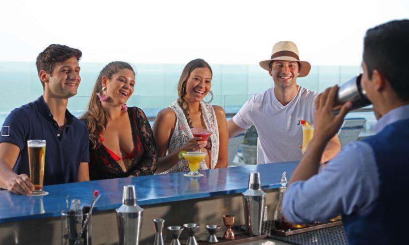 Fin de Año Cartagena en amigos